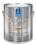 Duration® Exterior Acrylic Coating
