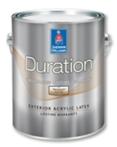 Duration® Exterior Acrylic Coating
