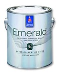 Emerald® Exterior Acrylic Latex Paint