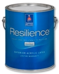 Resilience® Exterior Acrylic Latex Paint